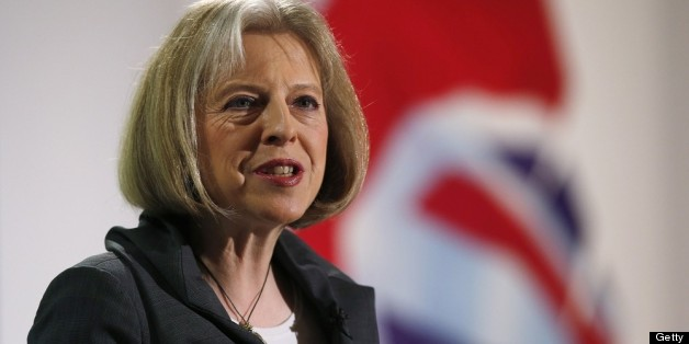Theresa May will say free movement rights is allowing some to burden public services