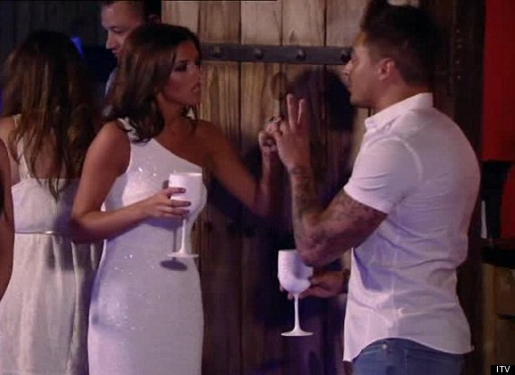 lucy mario towie