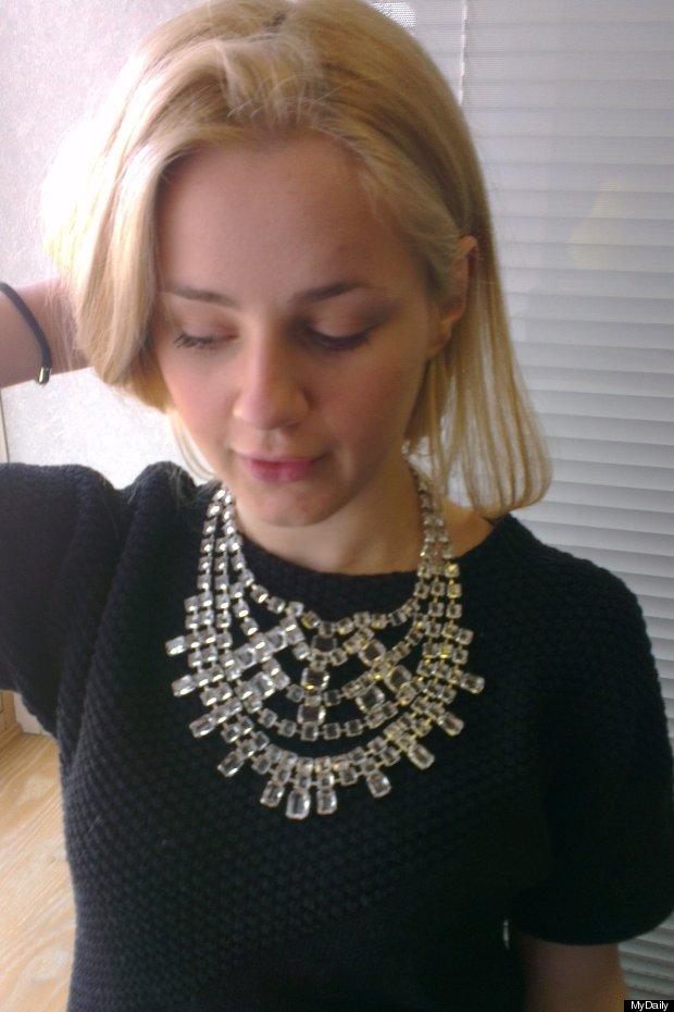 the experimentalist plastic jewellery