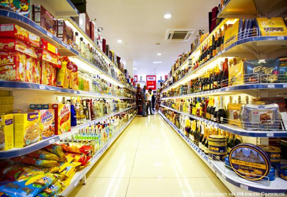 choix consommateur