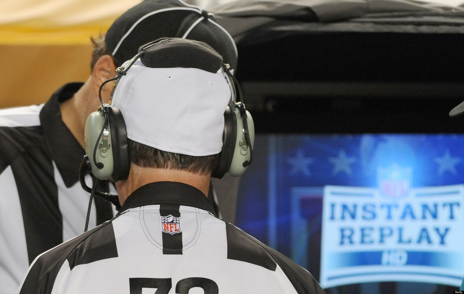 the role and importance of instant replay in the nfl