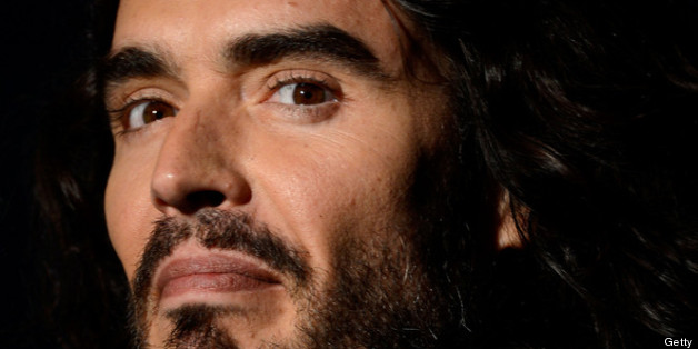 Russell Brand will appear on Question Time