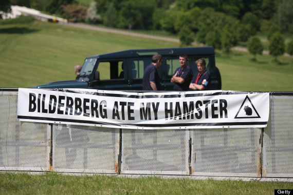 bilderberg 2013 secretive meeting