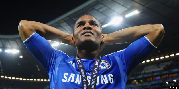 Florent Malouda has left Chelsea after six years