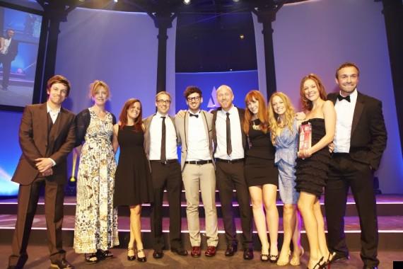 huffpost uk award