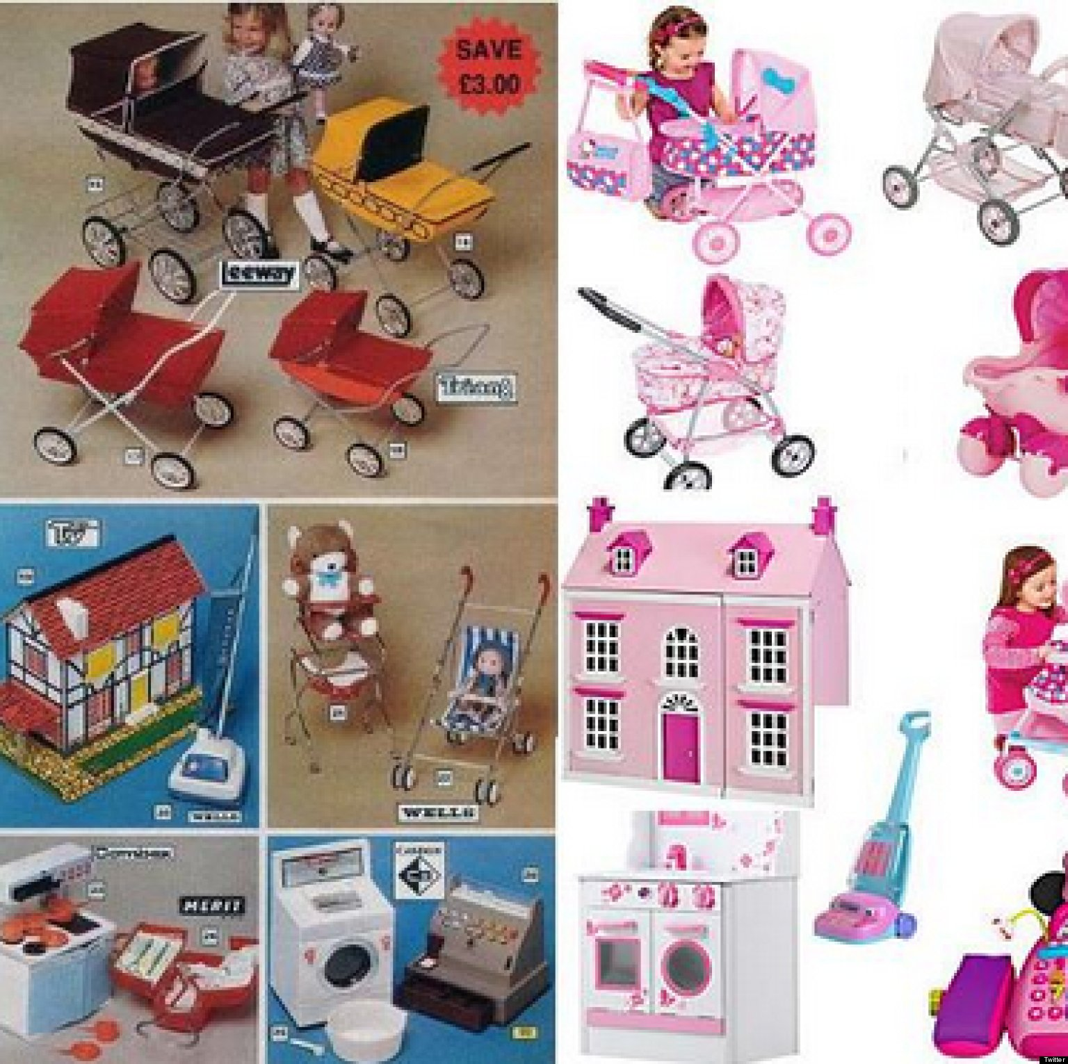 Let Toys Be Toys pares 1970s Toy Catalogue To Toy Marketing