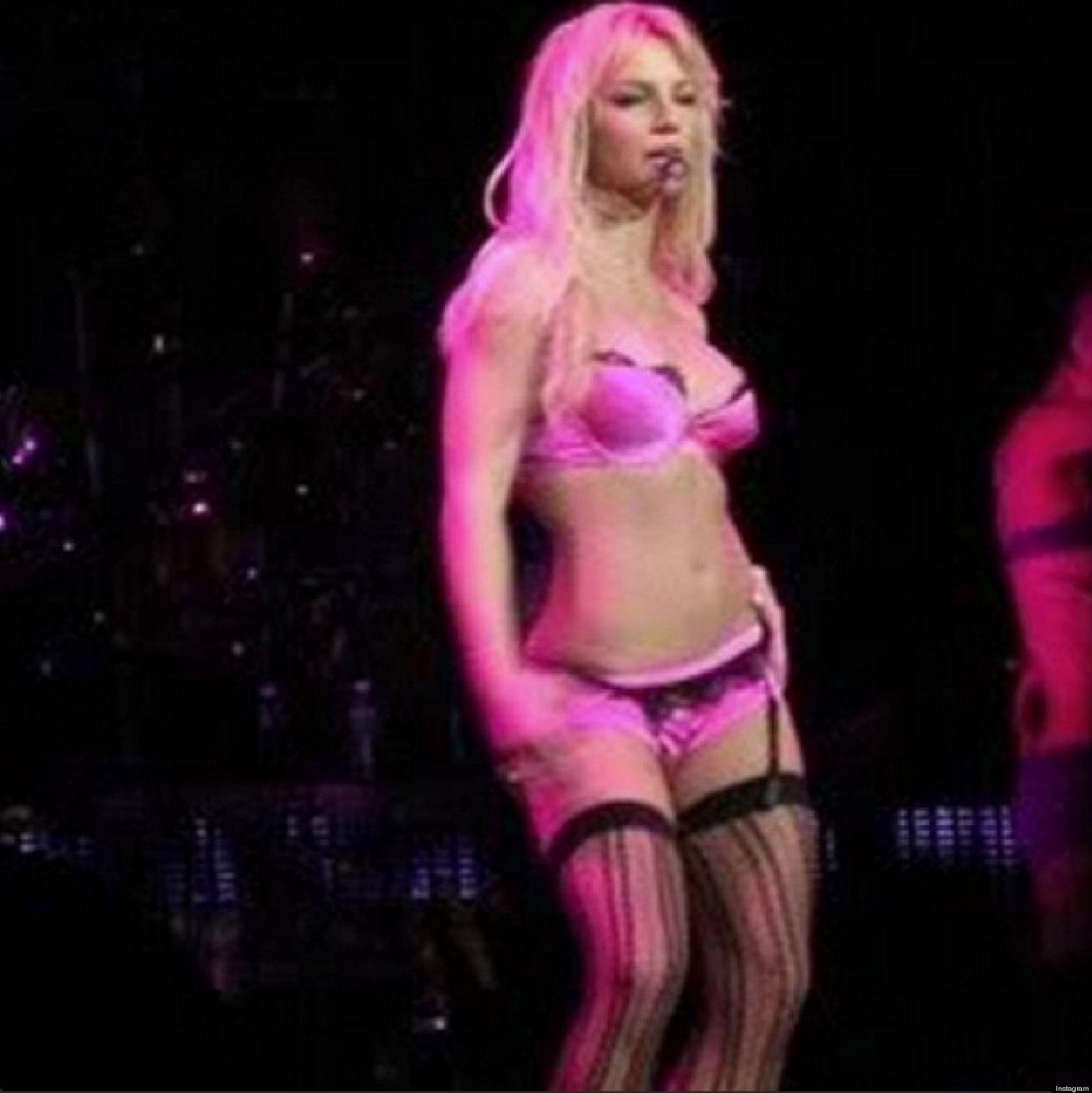 Britney see sex spear video