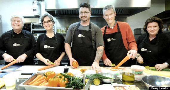 community kitchens canada