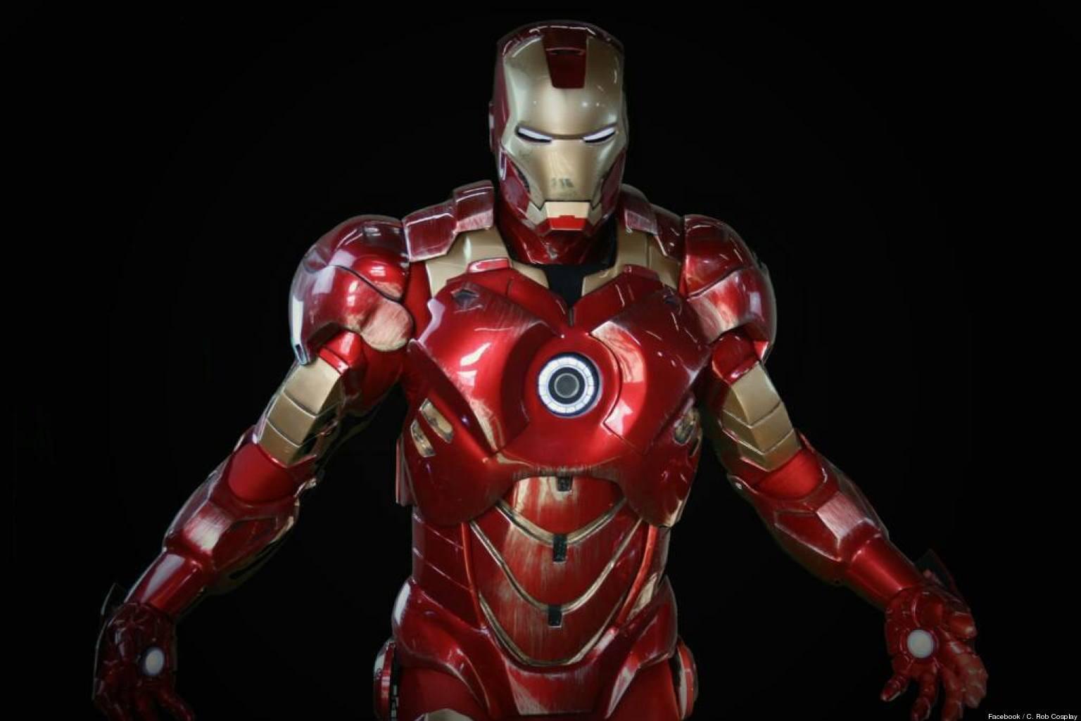 ผลการค้นหารูปภาพสำหรับ iron man suit