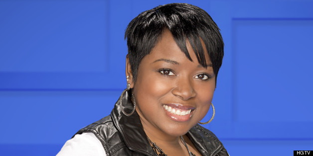 Tiffany Brooks   HGTV Star  Hopeful  Talks Design s Lack Of Color  Why It s  Worth Stepping Out On Chance   HuffPost. Tiffany Brooks   HGTV Star  Hopeful  Talks Design s Lack Of Color