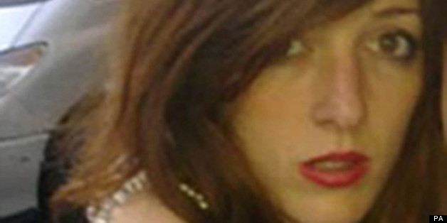 The body is believed to be that of missing Zara Broughton