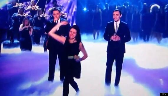britains got talent final