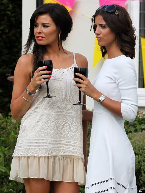 lucy mecklenburgh and jess wright