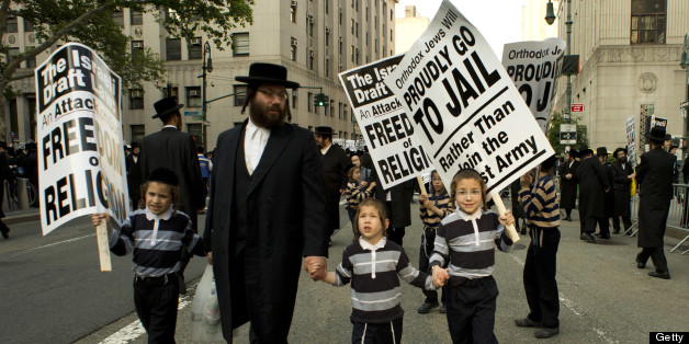 Jewish dating in new york city