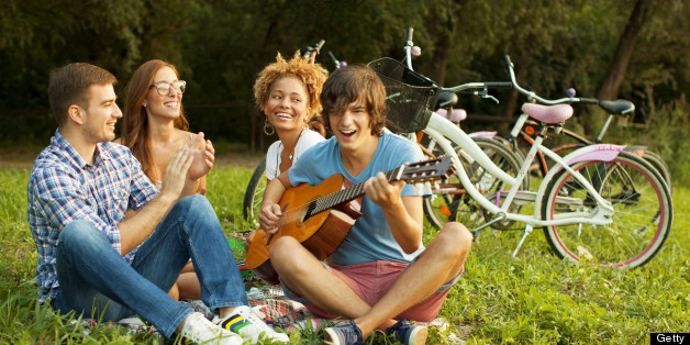 Fun and Healthy Summer Activities for Teens - Verywell Family