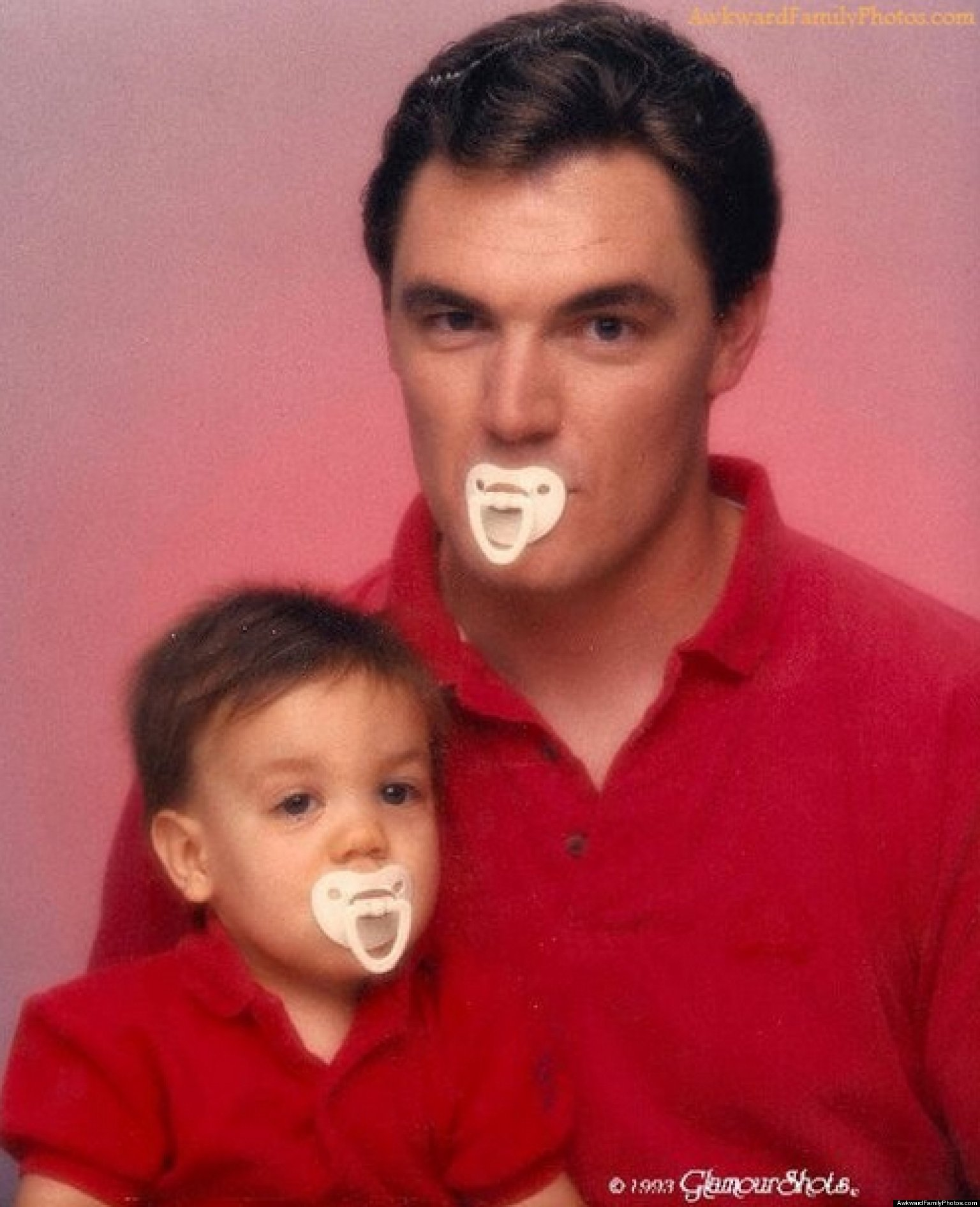 Awkward! See photos of these hilarious dads - TODAY.com
