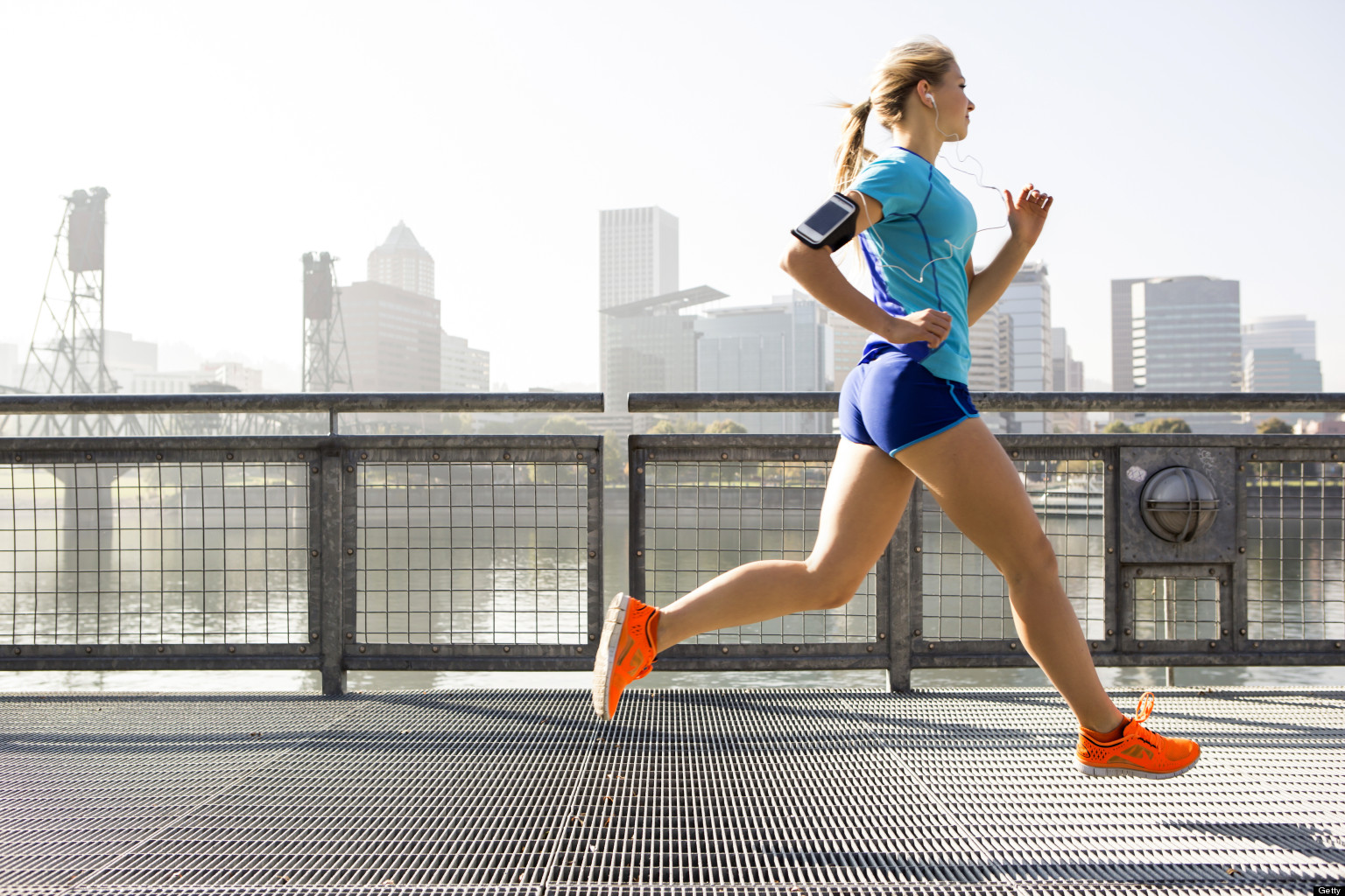 The Top 10 Workout Songs For June 2013 Huffpost