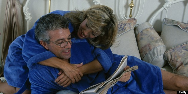 Marriage Advice From Those Married A Long, Long Time