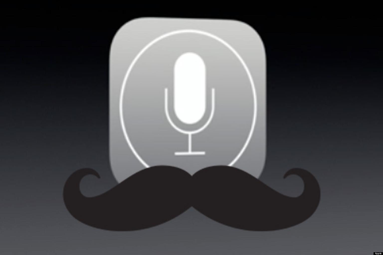 Why Siri's Voice Is Now A Man (And A Woman) | HuffPost
