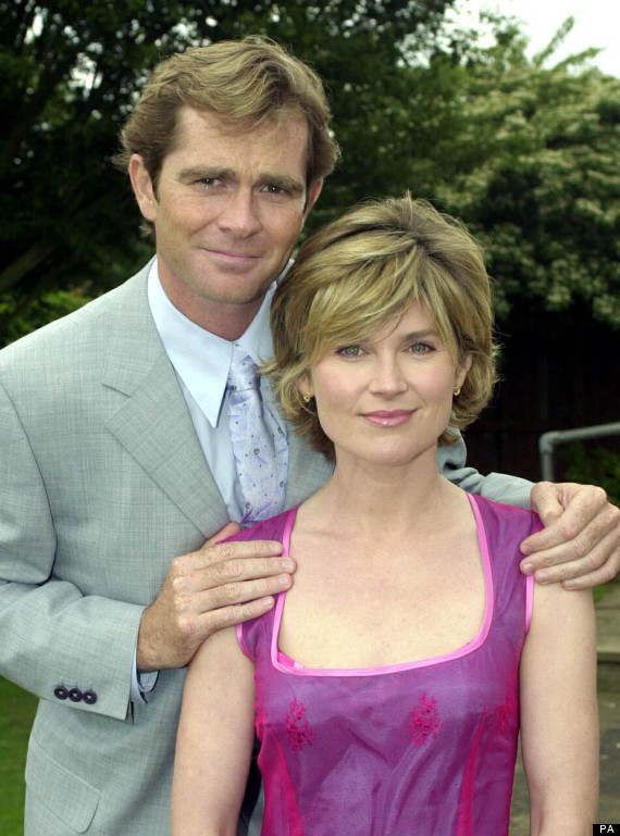anthea turner grant bovey