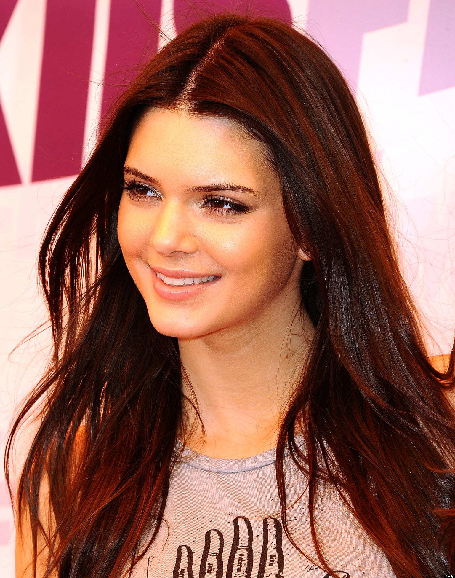 Kylie Jenner Body 2014