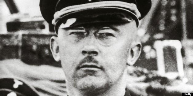 Himmler's Nazi Rituals: The Secret History Of The Spirit