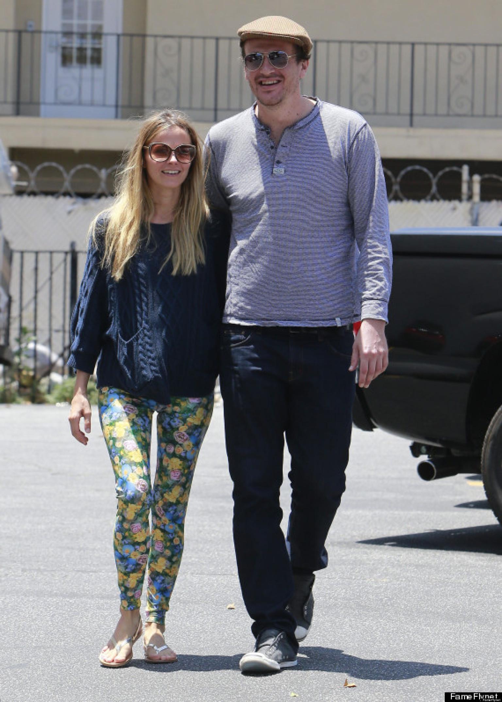 Jason Segel's Girlfriend Has Been Identified (PHOTO ...