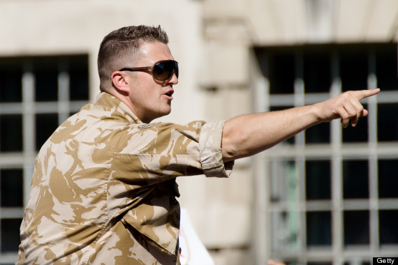 soldiers edl