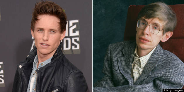 eddie red ne as stephen hawking les miserables actor cast in  eddie red ne as stephen hawking les miserables actor cast in biopic theory of everything