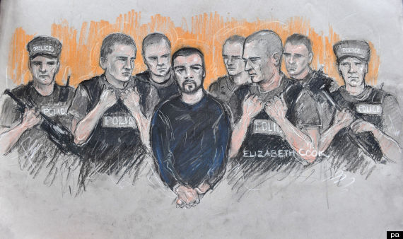 dale cregan not guilty