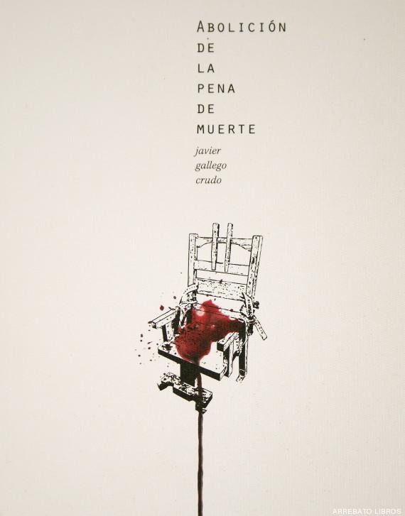portada libro poemas javier gallego crudo