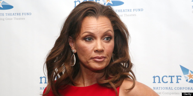 7 things you didn t know about vanessa l williams huffpost