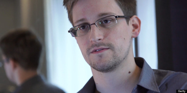 Edward Snowden has fled to Hong Kong
