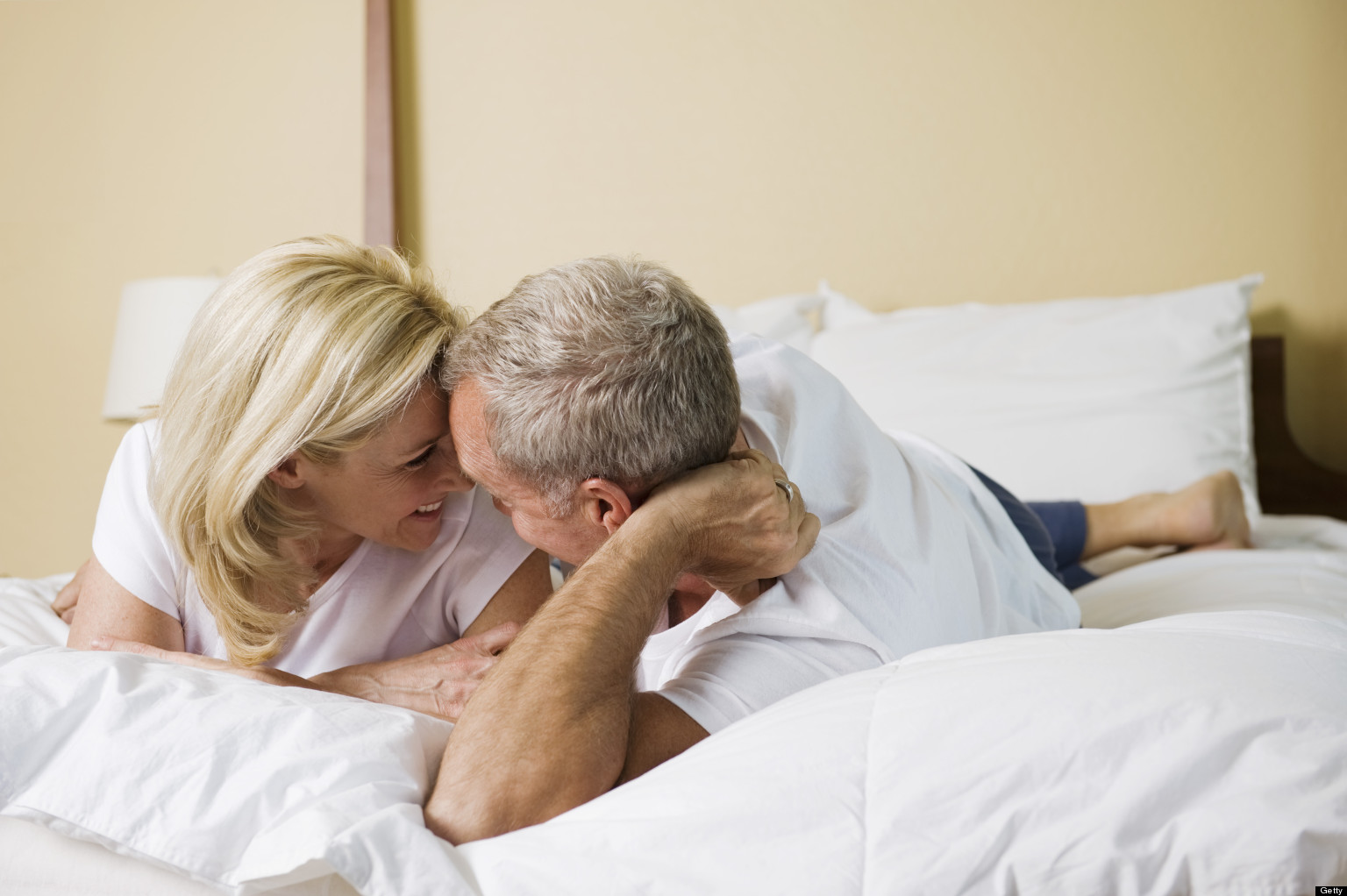 Male the aged sex help for