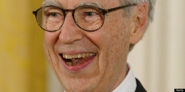 Fred Rogers Ministry Honored At Pittsburgh Theological Seminary Huffpost