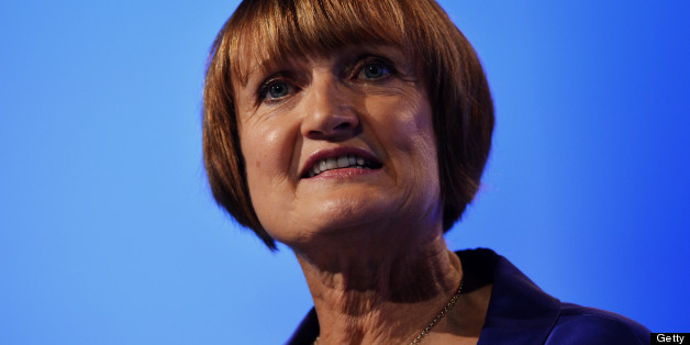 Are Tessa Jowell's comments sexist?