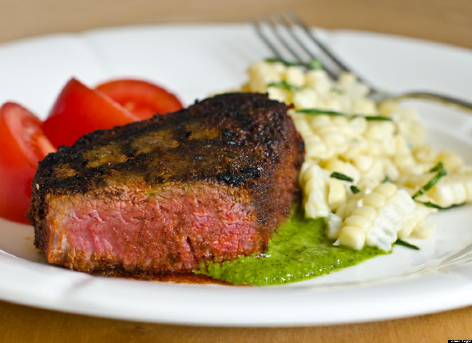 recipe: beef tenderloin steak recipe grill [38]