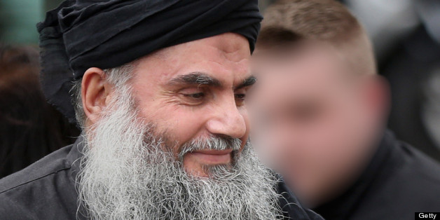 Abu Qatada could be on a plane in a matter of weeks