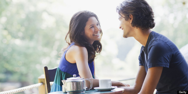 Four Tips to Improve Your Dating Life