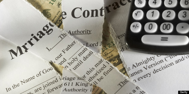 Understanding how assets get divided in divorce huffpost solutioingenieria Images