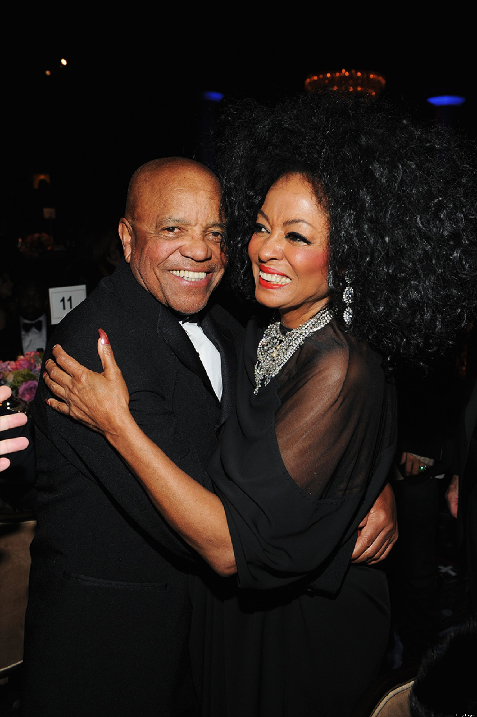 Diana Ross And Berry Gordy Daughter >> Ten Things About Tracee Ellis Ross Father Berry Gordy You Have To