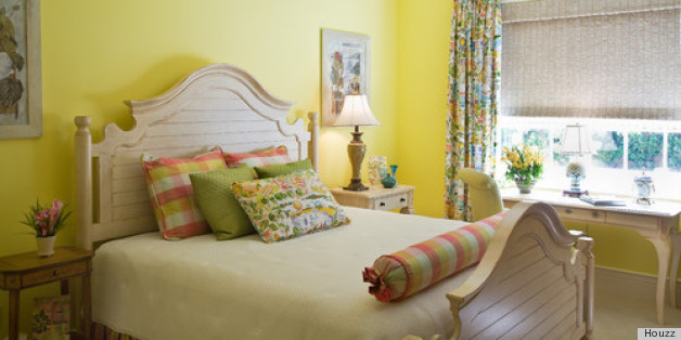 9 Guest Room Ideas That Will Make Any Visitors Feel Right At Home