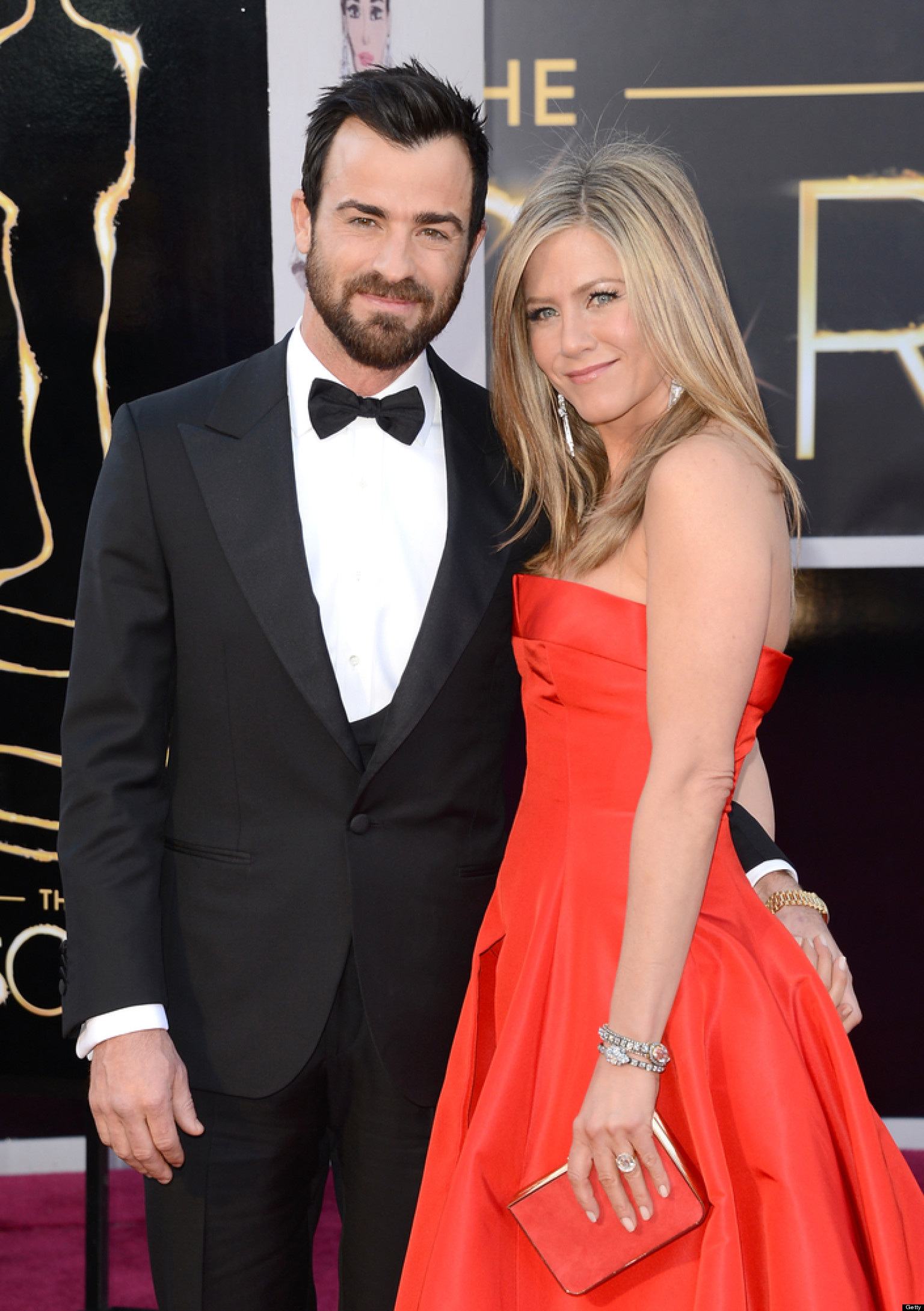 Jennifer Aniston S Wedding On Hold Nuptials With Justin Theroux Allegedly Postponed Report Huffpost