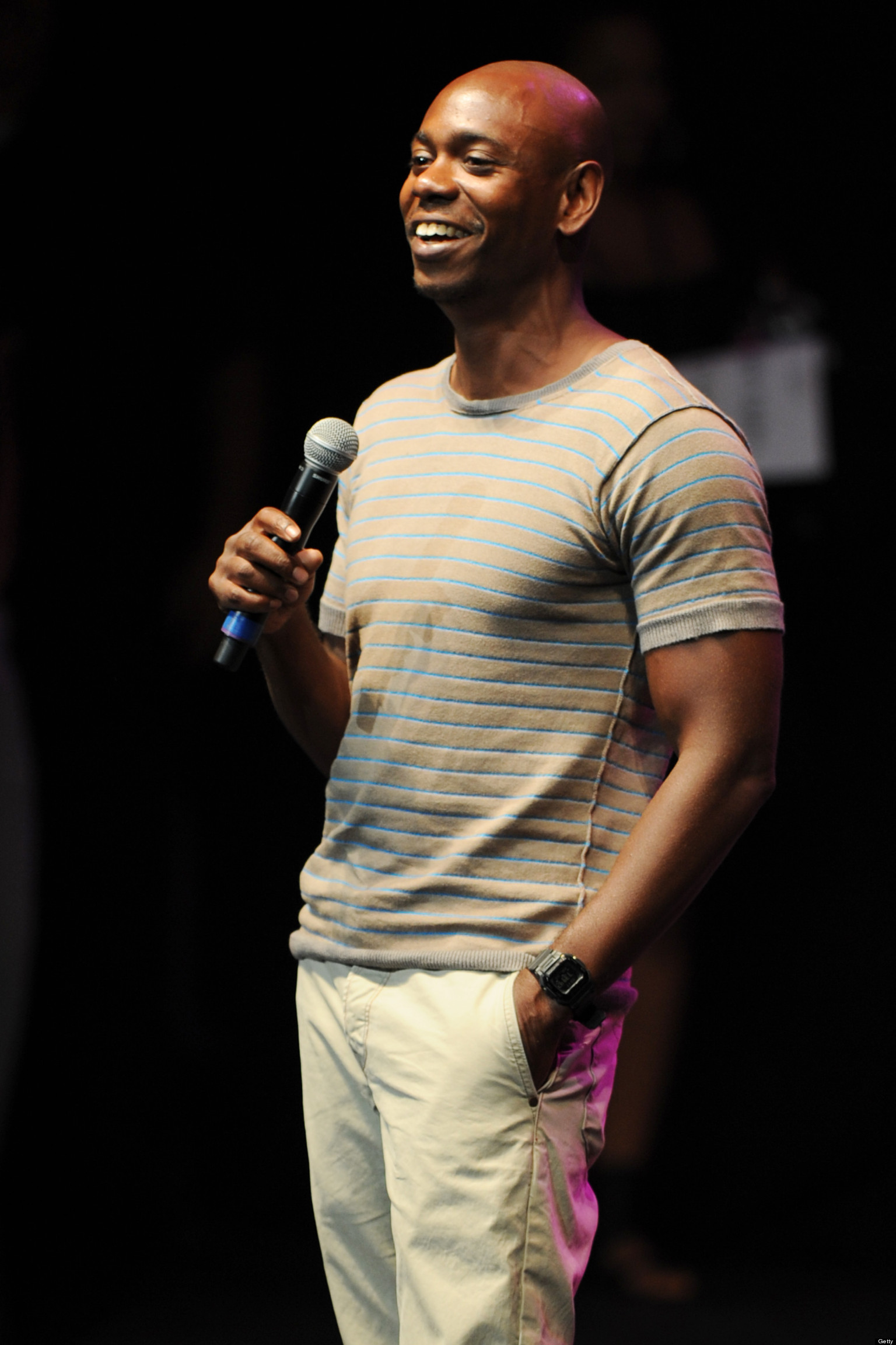 Dave Chappelle To Headline Oddball Comedy Amp Curiosity Tour
