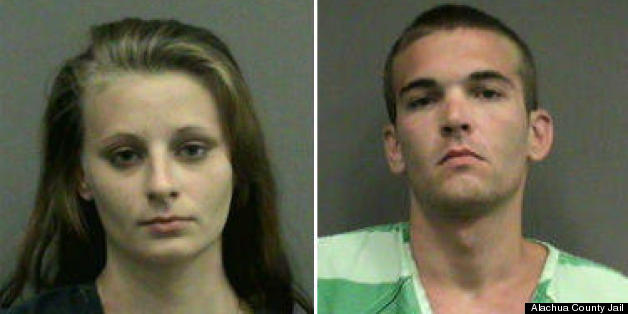 Jennifer Robbins, Matthew Pauley Arrested After Luring Victim With Sex, Robbing Him: Police