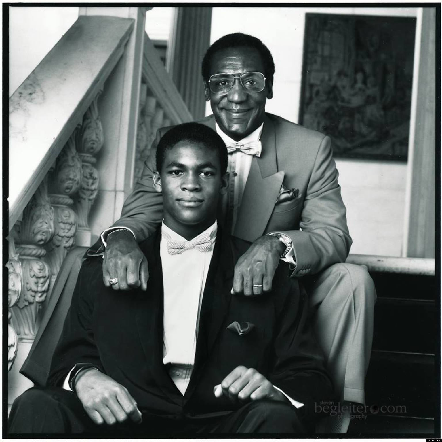 Bill Cosby's Father's Day Photo Is A Tribute To Ennis ...