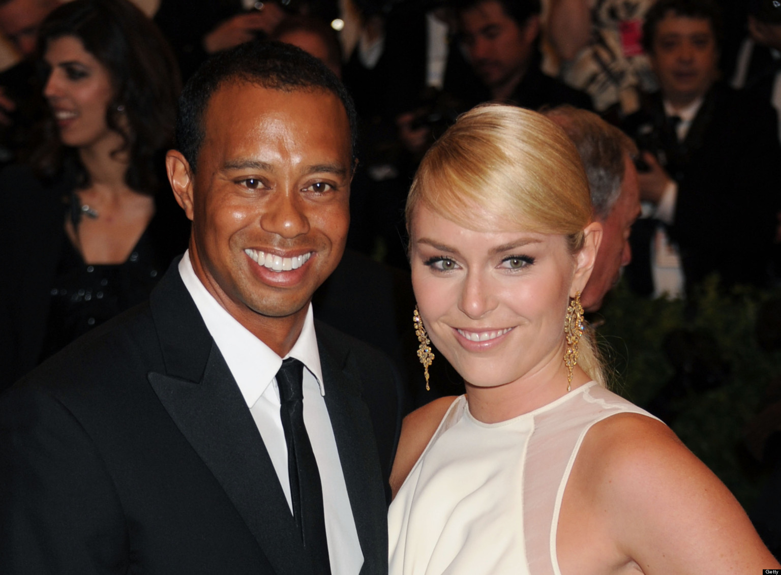 lindsey vonn opens up about tiger woods relationship