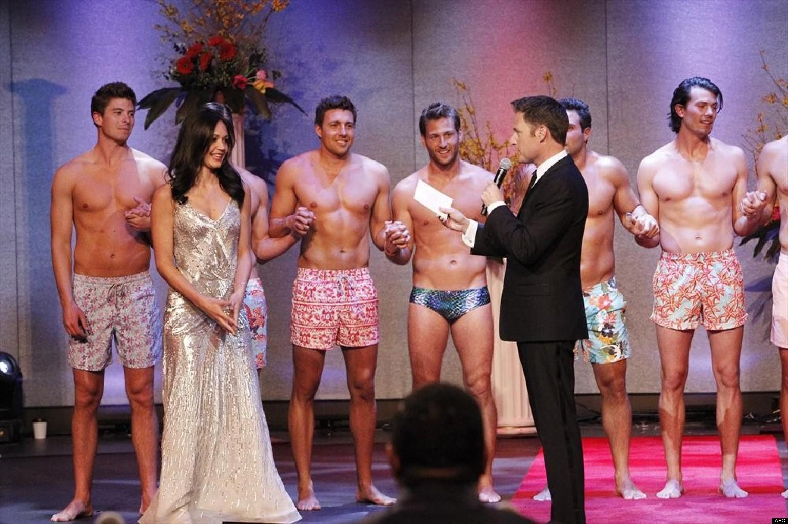 The Bachelorette Season 9 Episode 4 Desiree Hartsock Finds Mr America In Atlantic City
