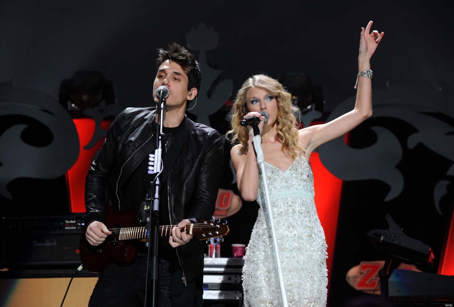 john mayer paper doll taylor swift It seems too good to be true, but it appears that john mayer not only debuted his new paper doll single aimed at ex taylor swift, but simultaneously released the music video online featuring prancercise queen johanna rohrback.