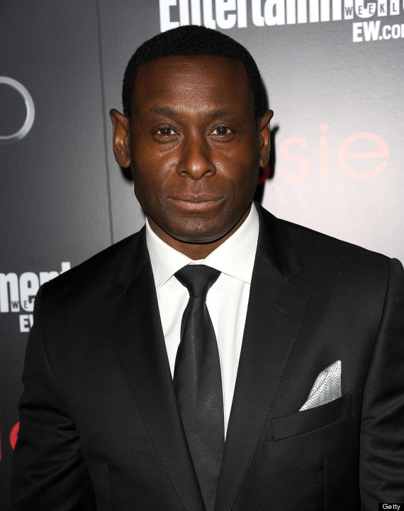 david harewood doctor who